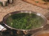 Тосканска бобена супа 3