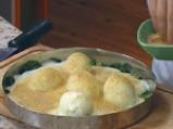 Яйца по флорентински 3