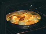 Яйца по флорентински 4
