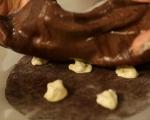Шоколадови равиоли 5