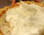 Тарт с маскарпоне и портокали 8