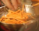 Агнешки котлети с печени моркови 5