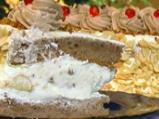 Баварска торта