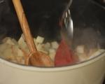 Зеленчукова яхния 2
