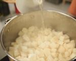 Крем супа от целина и кашу 2