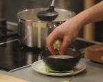 Крем супа от целина и кашу 5