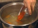 Супа топчета с булгур 3