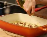 Сока с маслини и печени зеленчуци 6