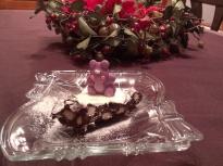 Бърза бисквитена торта