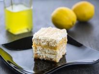 Сладкиш с рикота и лимончело