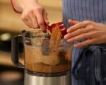 Вегански течен шоколад 2