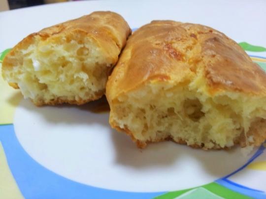 Солени кексчета