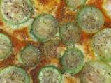 Пица с тиквички