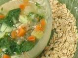 Пролетна супа