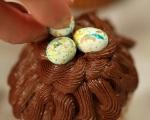 Великденски кексчета 7