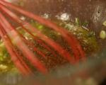 Салата от краставици и репички 4