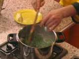 Виенска чеснова супа 2