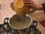 Виенска чеснова супа 3