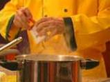 Виенска чеснова супа 4