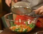 Телешки език със зеленчуци на фурна 4