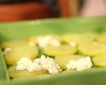 Телешки език със зеленчуци на фурна 9