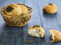 Хлебчета с коприва