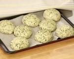 Хлебчета с коприва 6