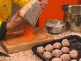 Кюфтета яхния с гарнитура картофи