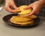 Царевични тортили 3