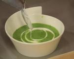 Супа от грах с кисело мляко 3