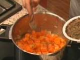 Морковена супа с царевица 2