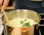 Супа от тиквички 7