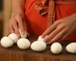 Чаени яйца