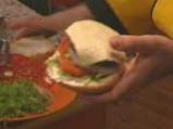 Хамбургери 3