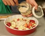 Печени овесени ядки с плодове 5