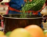 Телешко със зеленчуци 11
