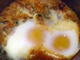Яйца а ла паризиен