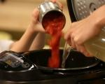 Доматена супа 2