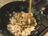 Пиле с чесън по китайски 4
