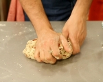 Провансалски хляб (фугас) 5