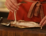 Пастет от пушена риба