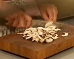 Пица с тесто от извара 5