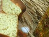 Картофен хляб с кашкавал