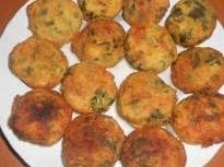 Бисквити от картофи