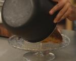 Лимонов кейк с шамфъстък 8