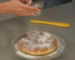 Лимонов кейк с шамфъстък 9