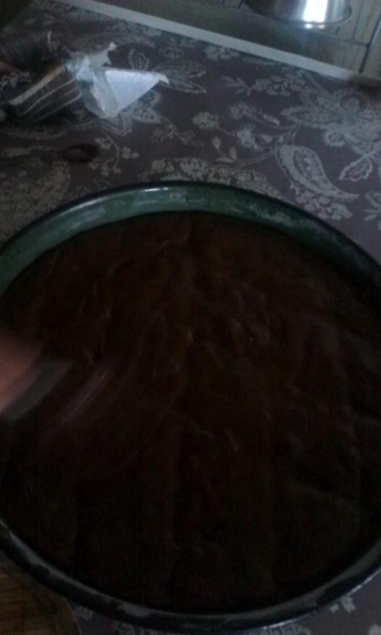 Какаов сладкиш