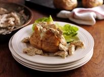 Пилешки гърди с крем сирене Филаделфи...