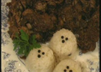 Ориз пилаф