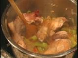 Пиле в баски стил 4
